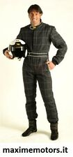 TUTA MOTORQUALITY RACE 2 RACING SUIT FIA APPROVED 8856/2000
