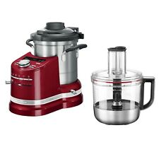 COOK PROCESSEUR KITCHENAID 5KCF0104 Robot Multifonctions küchenmaschine +