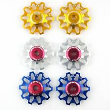 TOKEN Ceramic Bearing Pulley Set for Campy 10s TK1701TBT
