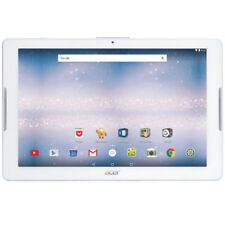 Acer Iconia One 10 weiß Tablet 10,1 Zoll 16GB WLAN Quad-Core Android TOP