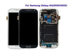 Samsung Galaxy S4 LCD Display GT-i9505 i9500 with frame