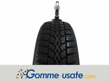 Gomme Usate Dunlop 165/65 R15 81T Winter Response 2 M+S (70%) pneumatici usati