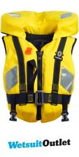 2018 Crewsaver Supersafe 150N Lifejacket with Harness 10176 LARGE CHILD