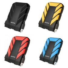 "ADATA HD710 Pro Rugged External HDD, 2.5"", USB 3.1, IP68 Water/Dust/Shock Proof"