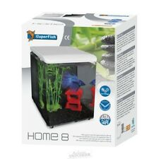 Aquarium Home 8 superfish