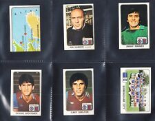 Football stickers. Panini Football 79 choose your number (1-178)