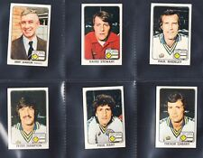 Football stickers. Panini Football 79 choose your number (179-376)