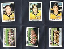 Football stickers. Panini Football 79 choose your number (377+)