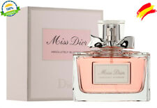 Dior Miss Absolutely Blooming Eau de parfum 50/100ml Natural Spray Mujer EDP