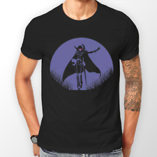 Code Geass Lelouch of the Rebellion Moon Anime Tshirt T-Shirt Tee ALL SIZES