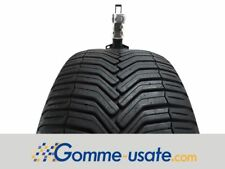 Gomme Usate Michelin 245/45 R18 100Y CrossClimate RPB XL M+S (65%) pneumatici us
