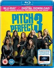 Pitch Perfect 3 BLU-RAY NUOVO Blu-Ray (8314919)