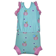 Splash About FELICE Nappy Apple MARGHERITA Costume da bagno