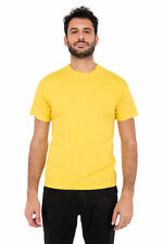 Fruit Of The Loom Fruit of the Loom- Original Full Cut T-Shirt  Colore: Giallo G