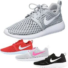 52f298d5c7af Boys Nike Roshe One Flight Weight Trainers Summer Pumps Running Shoes Size  BNWT