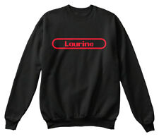 Laurine The Name To Be Remembered Sweat-Shirt Confortable