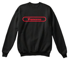 Vanessa The Name To Be Remembered Sweat-Shirt Confortable