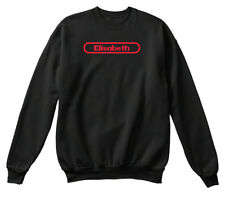 Elisabeth The Name To Be Remembered Sweat-Shirt Confortable