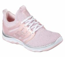 SKECHERS DIAMOND CORREDOR BRILLO SPRINTS ZAPATILLAS DEPORTIVAS GIMNASIA NIÑA
