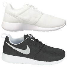 570f7e08cea4 Boys Nike Roshe One Mesh Light Weight Trainers Pumps Running Shoes Size