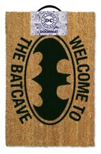 Batman - Welcome to the Batcave Paillasson neuf marchandise (gp85021)