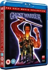 Ghost Warrior BLU-RAY NUEVO Blu-ray (101films190br)