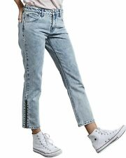 Volcom 1991 Jeans - Multi - Ladies Jeans