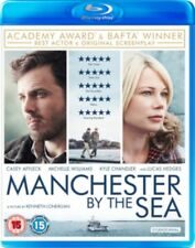 Manchester BY THE SEA BLU-RAY NUOVO Blu-Ray (optbd4038)