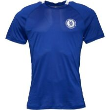 adidas Mens CFC Chelsea Climalite Training Top Chelsea Blue S,M