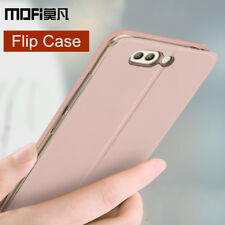 Huawei Nova 2s case flip cover leather silicone protective shockproof back 6 New