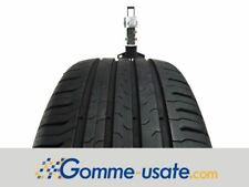 Gomme Usate Continental 215/55 R17 94V ContiEcoContact 5 (70%) pneumatici usati