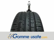 Gomme Usate Continental 225/60 R17 99H ContiPremiumContact 5 (90%) pneumatici us