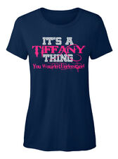 Off-the-rack Its A Tiffany Thing T-shirt Élégant pour T-shirt Élégant pour Femme