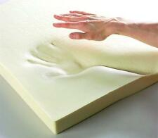 MEMORY FOAM MATTRESS TOPPERS IN ALL SIZES AND DEPTHS Available