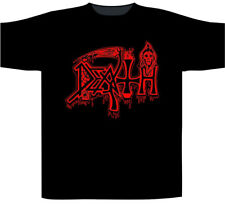 Death - Life Will Never Last T Shirt