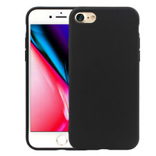 "Móvil Funda Protección para iPhone Apple 8 4.7"" Ultra Fina Suave TPU SILICONA"