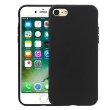 "Móvil Funda Protección para iPhone Apple 7 4.7"" Ultra Fina Suave TPU SILICONA"