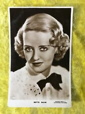 Milton Postcard Film Star 1930s Actresses Real Photograph-Pick a Card