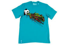 """LRG Lifted Research Group Mens """"You are what you eat"""" Tee"""