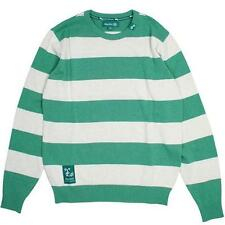 LRG Lifted Research Group Mens Core Collection One Sweater - Green
