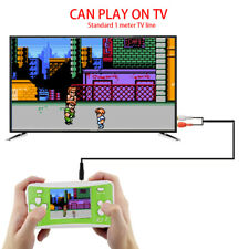 RS1 Retro Portable Console Handheld Game Player 2.5Inch LCD Color Screen KL1
