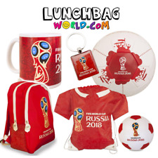 FIFA World Cup 2018 Official Gifts - UK's Biggest World Cup Range Quick Dispatch