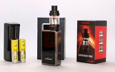 Authentic Laisimo L3 Touch Screen Mod + Choice of Batteries, Charger & Tank Kit!
