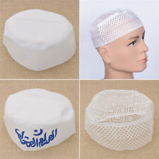 New Turkish Saudi Topi Cap Prayer Namaz Hat Islamic