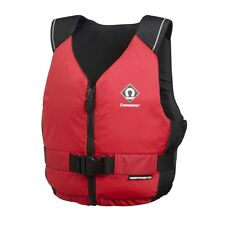 CREWSAVER Response 50N Buoyancy Aid - Red and Black Available