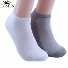 5pairs Womens Socks Ankle Sock Summer Thin Boat Female Solid Casual Ladies