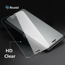 Tempered Glass For iPhone 4 4S SE 5 5S 6 6S X 7 8 Plus Screen Protector Film