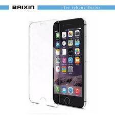 9H Tempered Glass For iPhone X 4s 5 5s 5c SE 6 6s 7 8 Plus Film Screen Protector