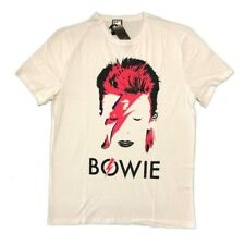 David Bowie Aladdin Sane Amplified Unisex Official T-Shirt Brand New Various Siz