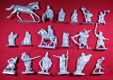 MITHRIL MINATURES Lord of the rings metal 1988-91 MULTI-LISTING part 2